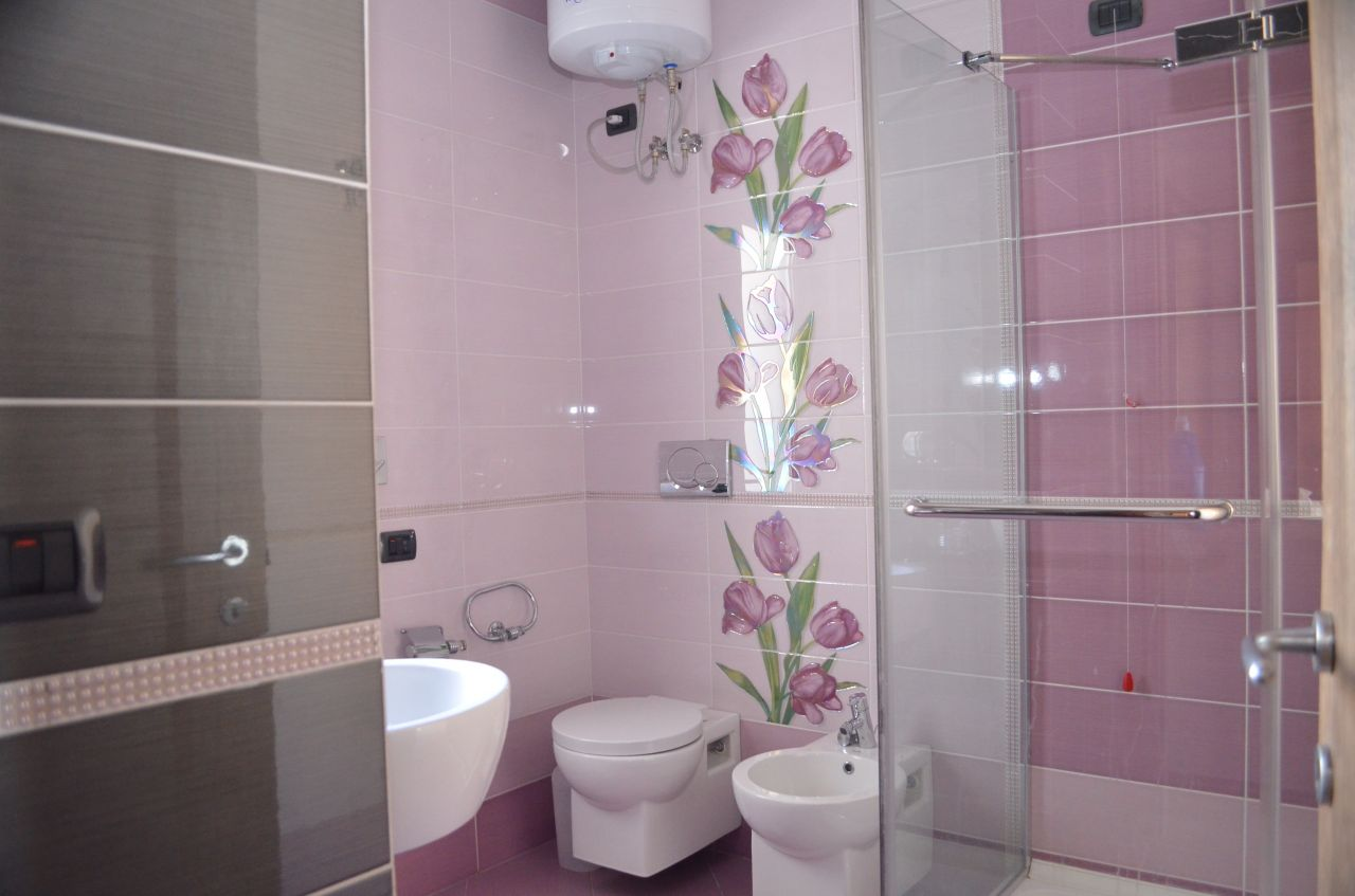 Penthouse for Sale in Durres, Real Estate in Albania offered by Albania Property Group