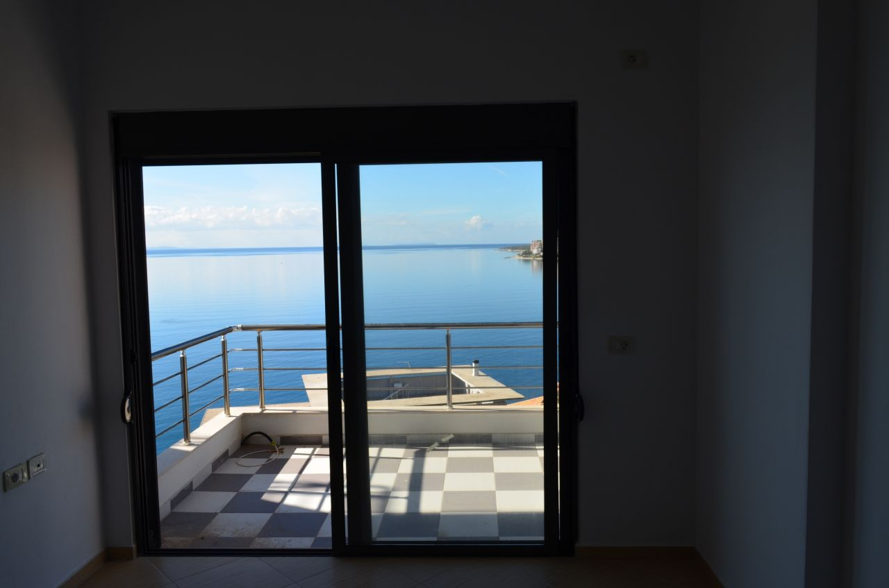 Albania Apartments in Saranda for Sale