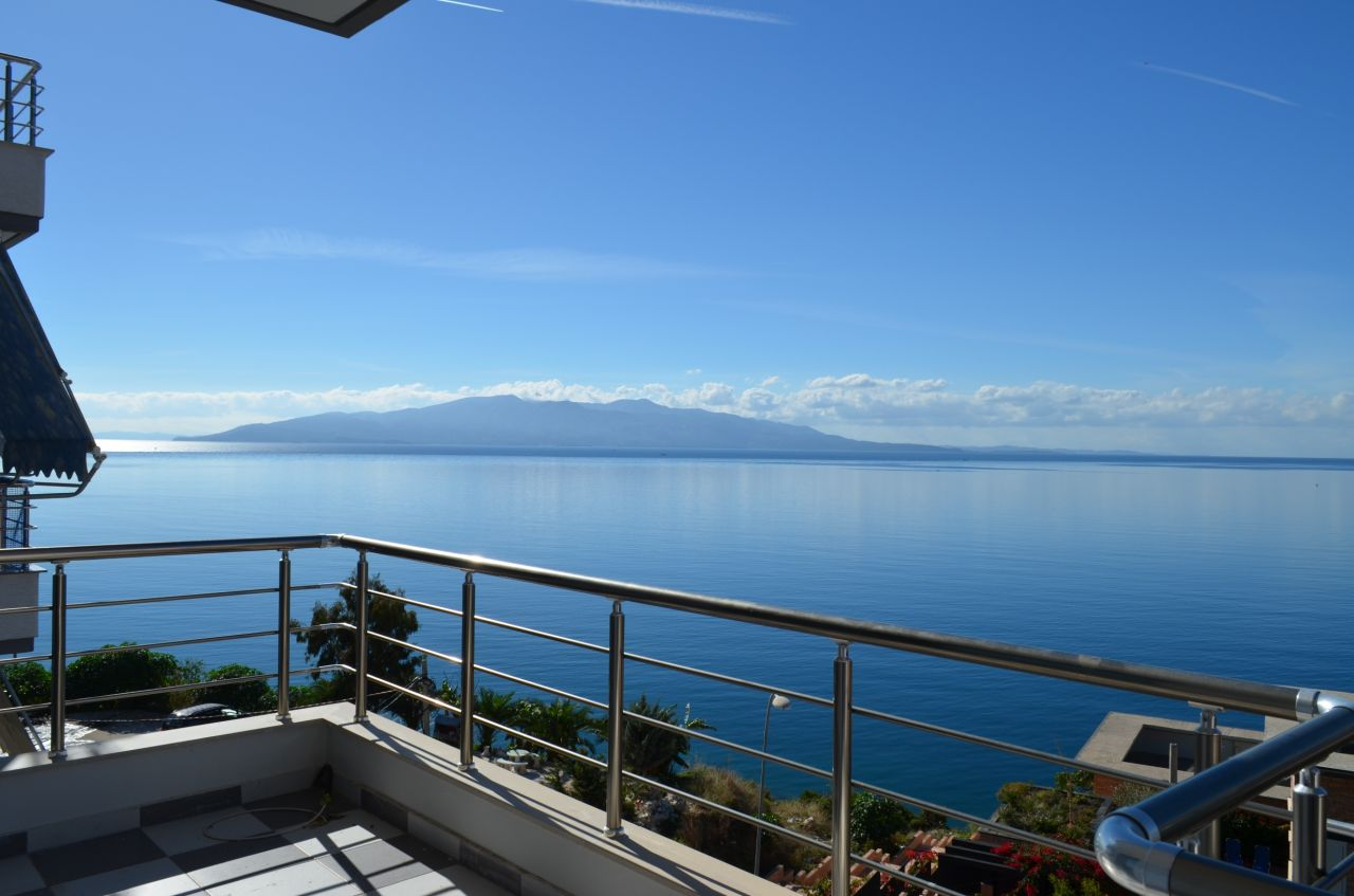 Real Estate Albania. Apartment for Sale in Sarande