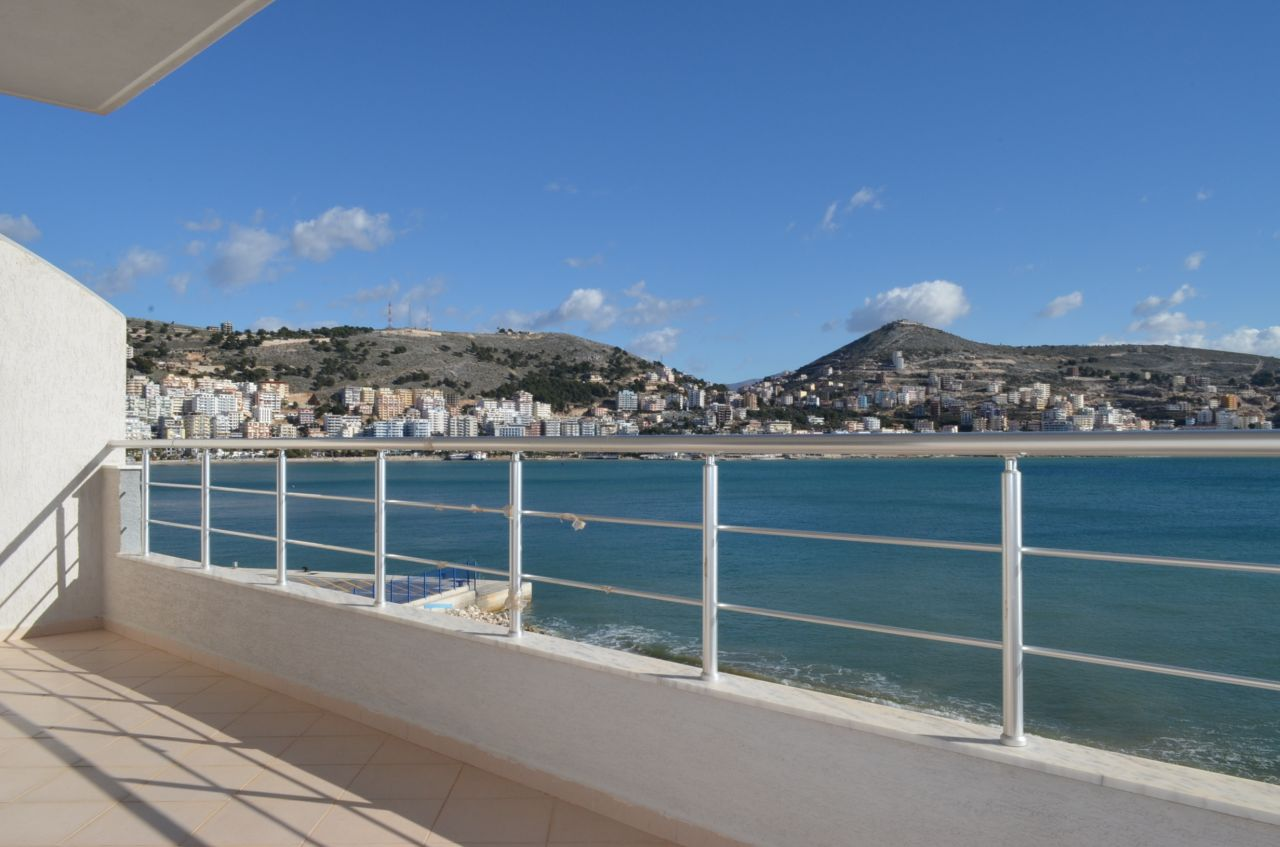 Buy Apartments in Albania. Real Estate in Sarande