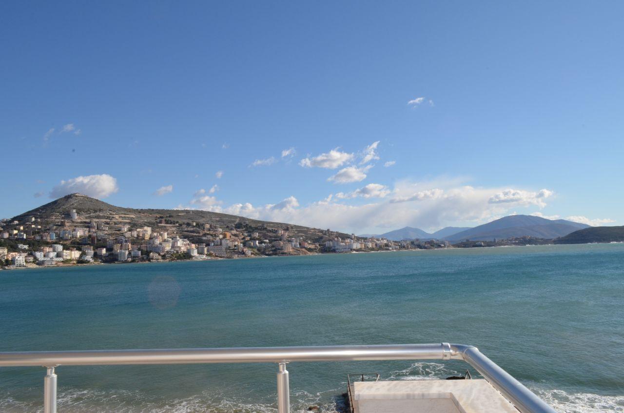 Vásárolj apartmanokat Albániában. – Apartman eladó – 105 m²