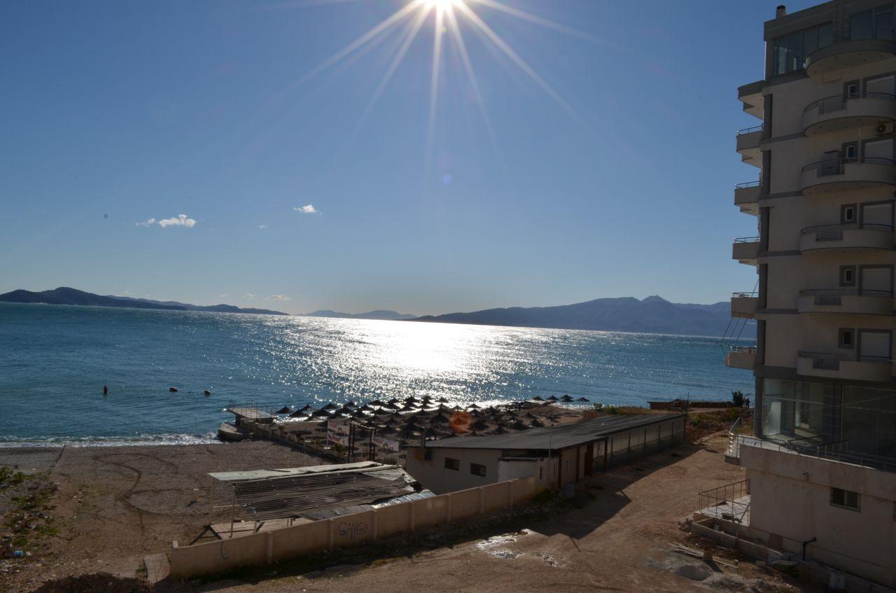 Albania Real Estate in Sarande. Buy Apartments for Sale in Sarande .