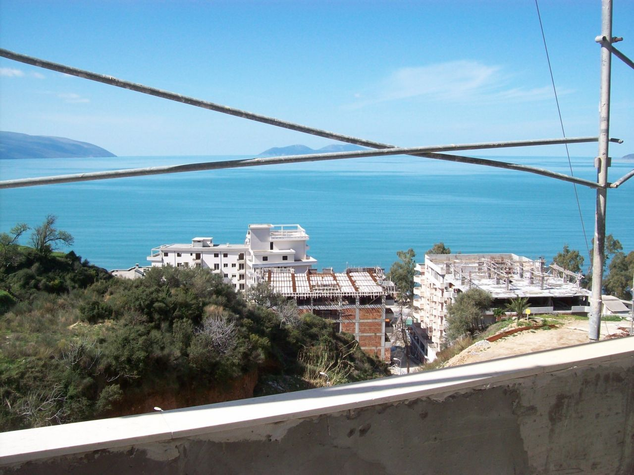 Apartments for Sale in South of Albania. Apartments in Vlora