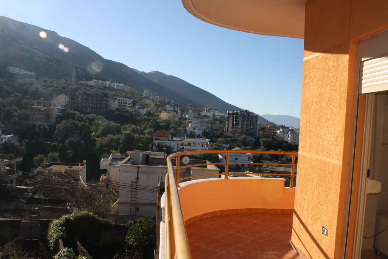 Apartment in Vlora for Sale.  Albania Apartment with Low Price
