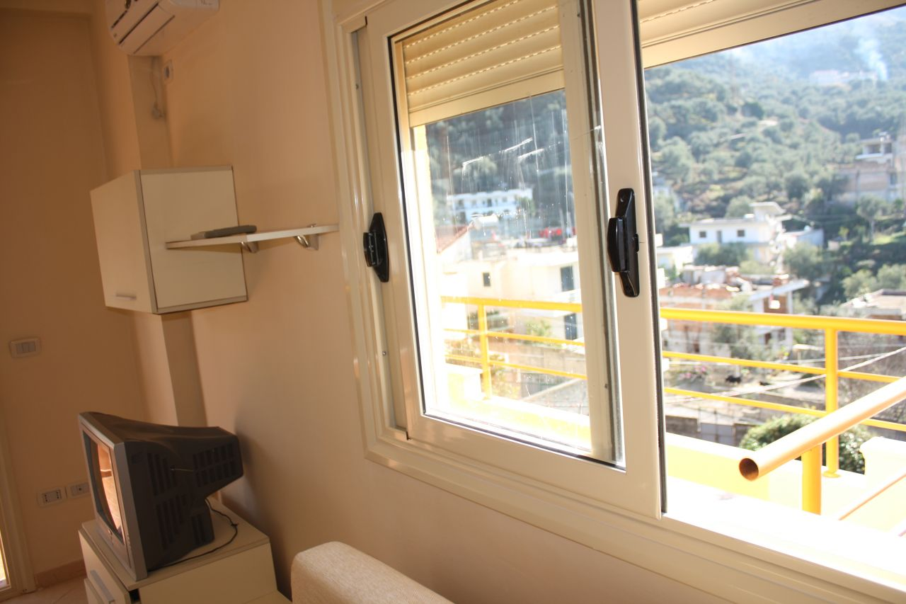 one bedroom apartment in vlora for sale with low price