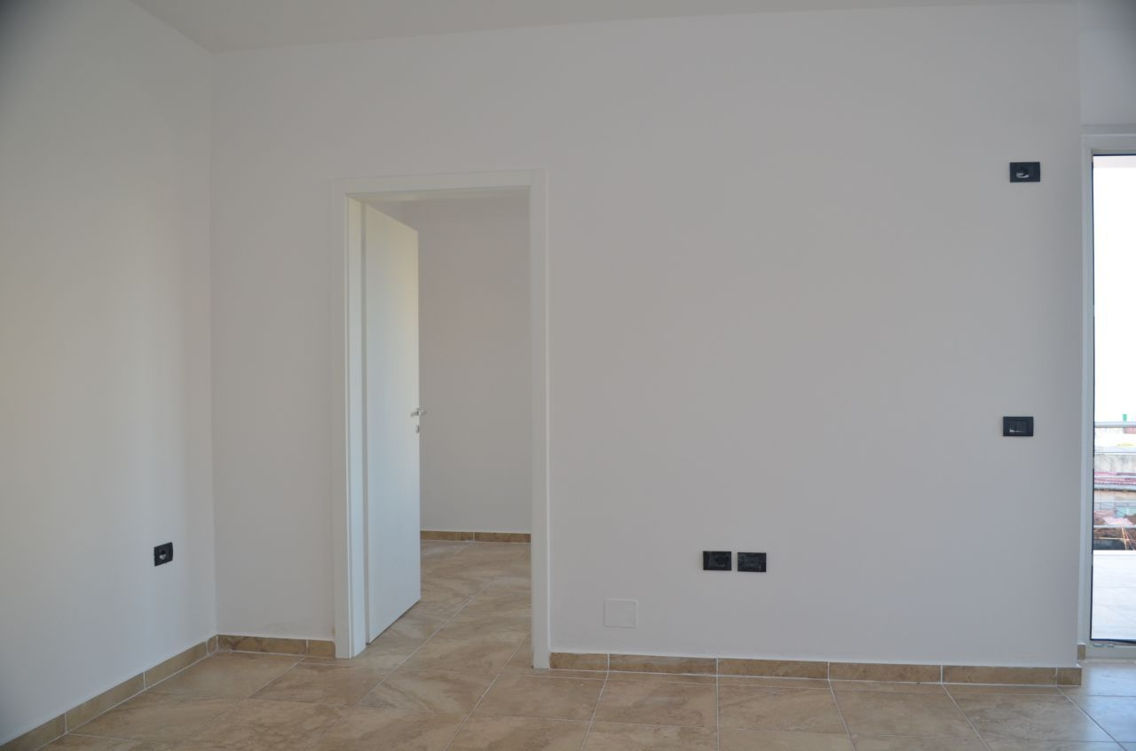 Real Estate in Himara. Albania Apartment for Sale