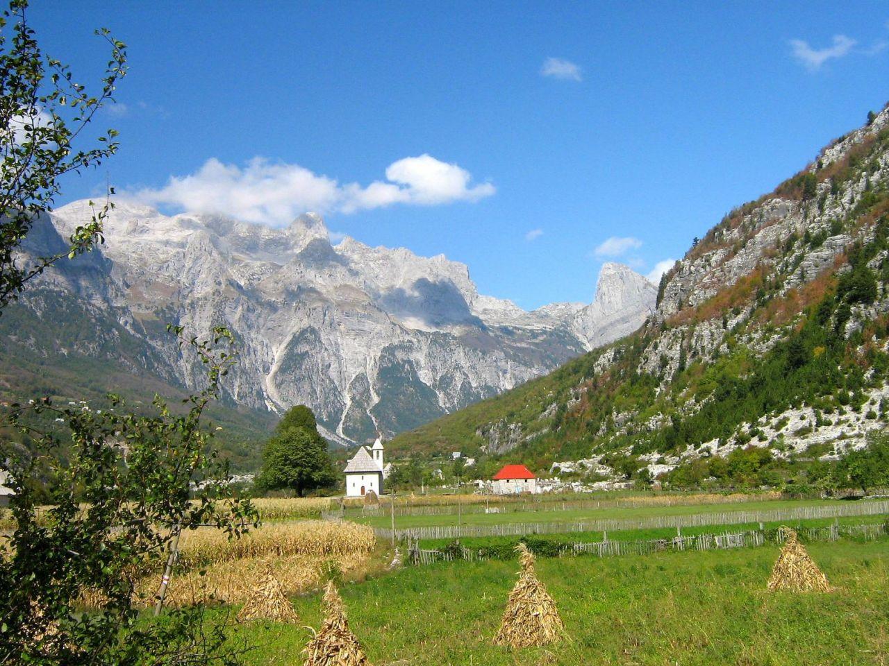 Albania Among 20 TOP Destinations for 2015