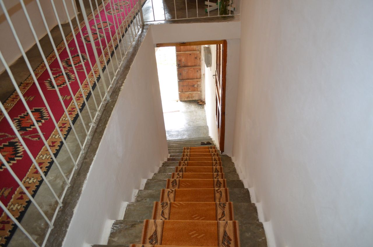 House for sale in Berat