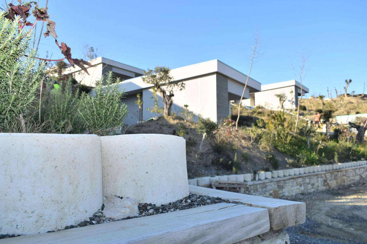 Luxury Villas For Sale At Cape Of Rodon