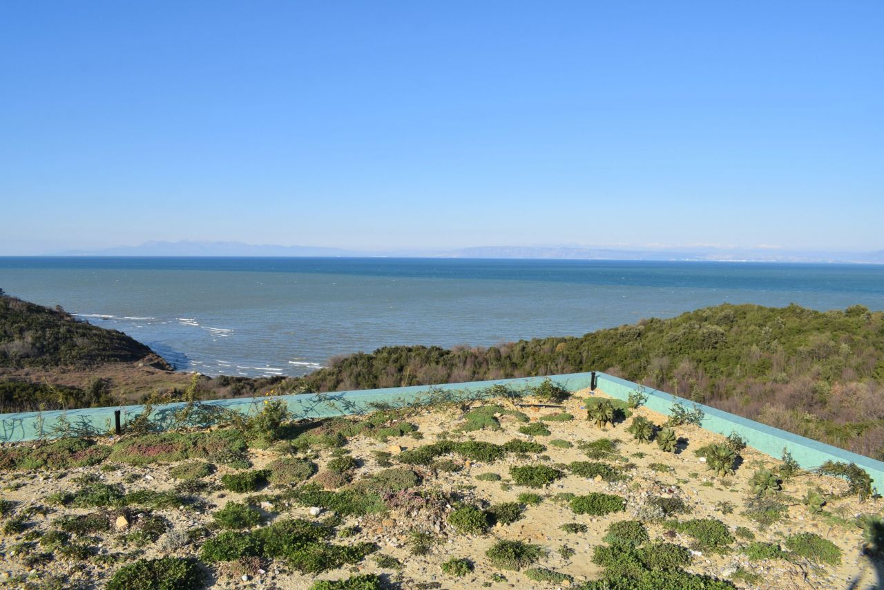 Green Canyon Villas For Sale At Cape Of Rodon Lalzit Bay
