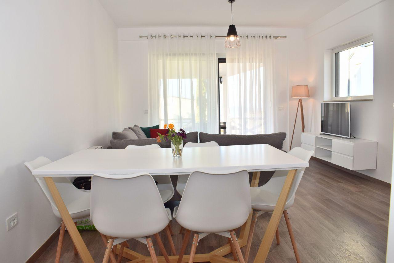 Modern Villa For Rent In Dhermi Vlore Albania