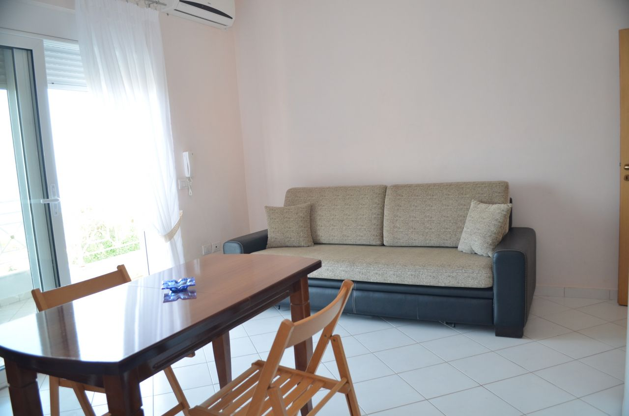 Holidays in Albania. Rent Holiday Apartment in Dhermi