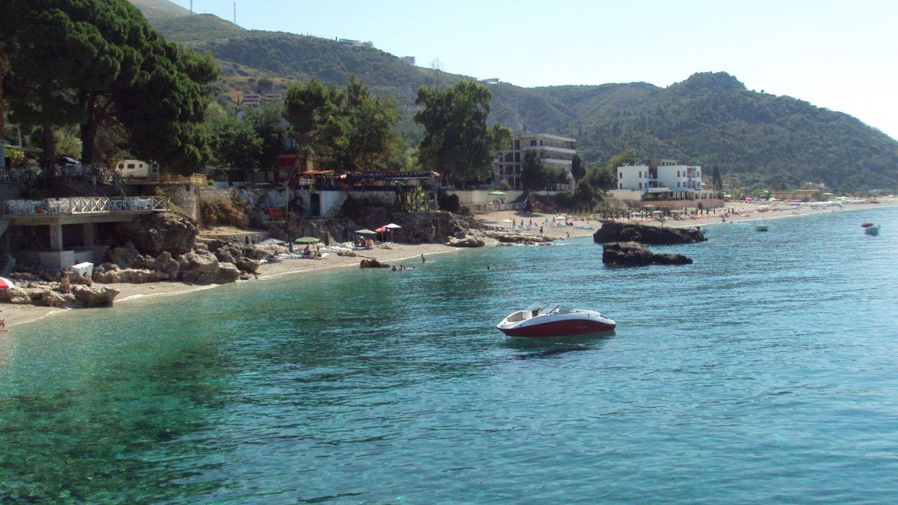 17 Dhermi Beach, Vlora  9422