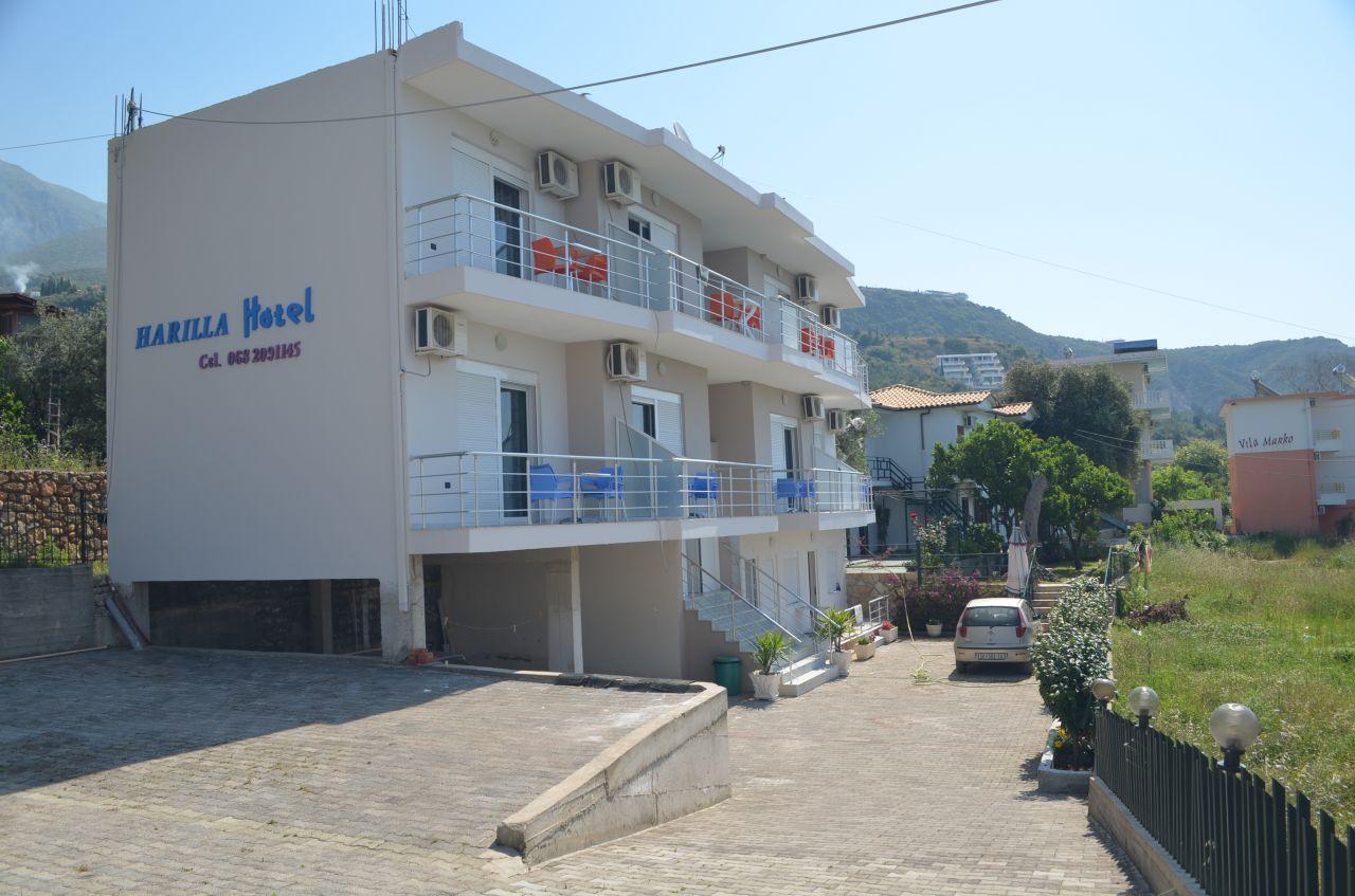 Wynajęcia w Albanii. Mieszkanie do wynajęcia, wakacje w Albanii