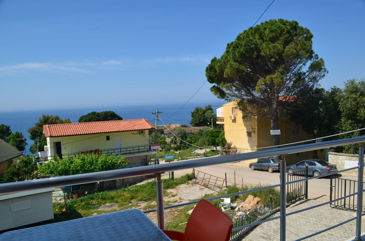 Holiday apartment for rent in Dhermi, Albania