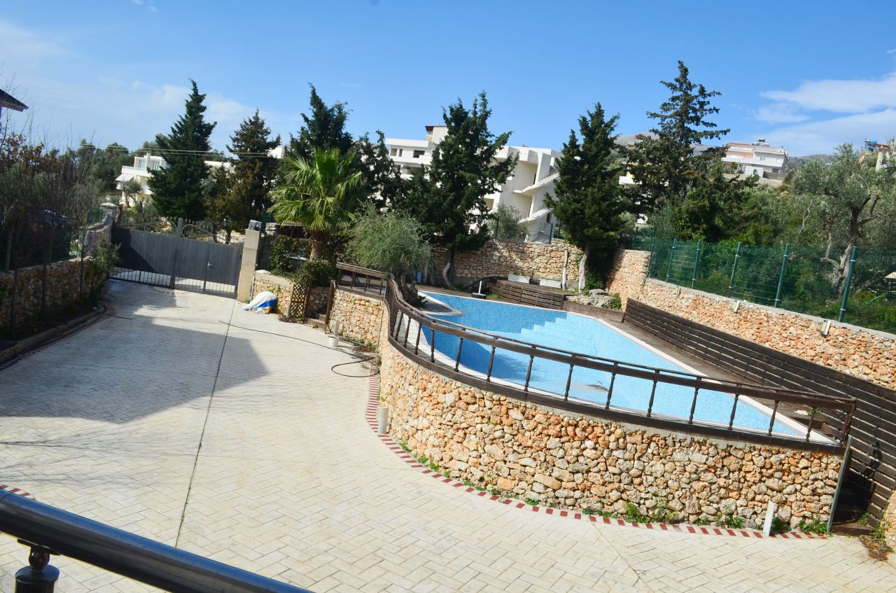 Holiday Apartment for Rent with two bedrooms,in Dhermi,Vlora