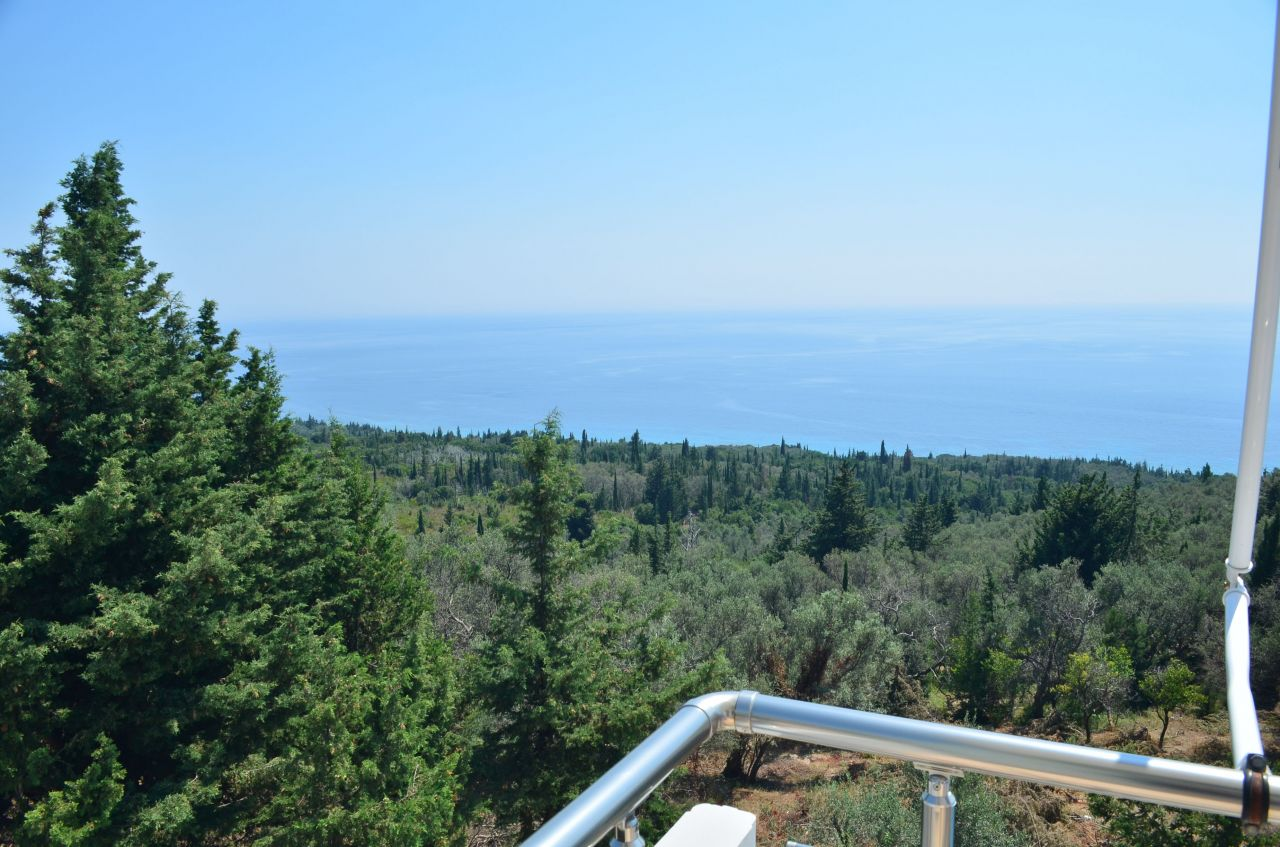 One Bedroom Holiday  Apartment for Rent in Dhermi,Vlora