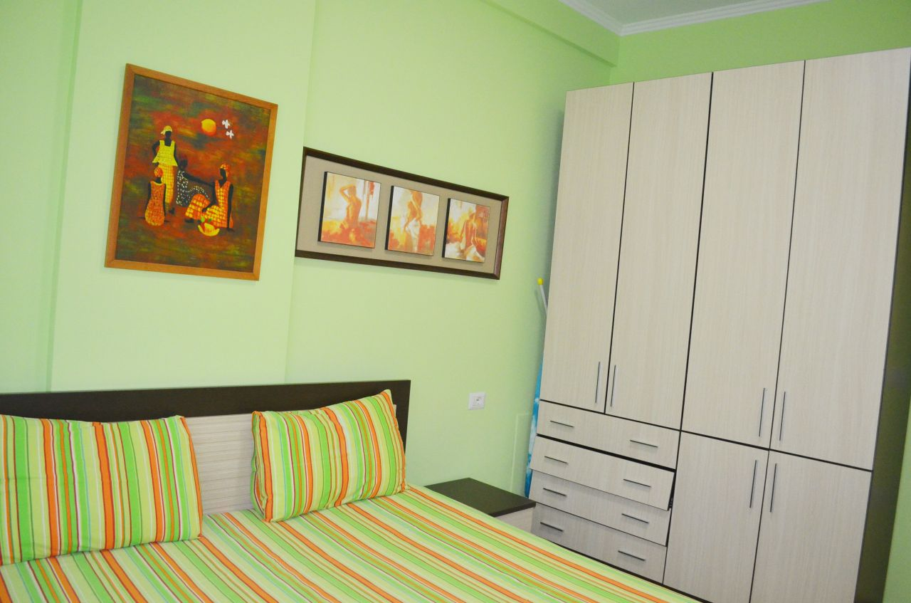 Holiday Apartment for rent in Dhermi Beach, Vlora