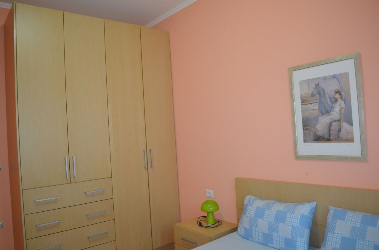 Holiday Apartment for Rent in Dhermi,Vlora