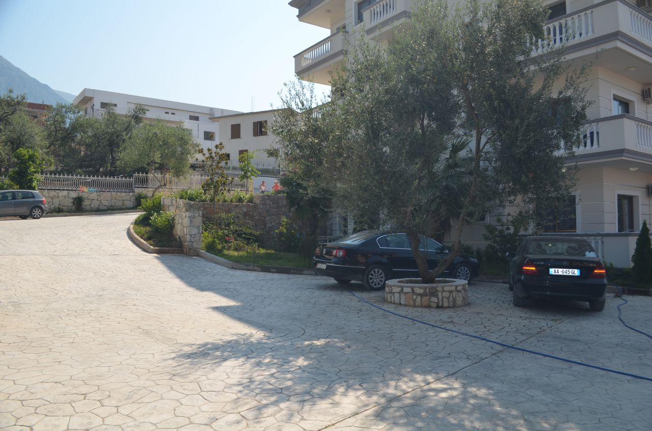 Albania Estate for Sale in Dhermi, Albania. Apartments in Dhermi Village in Riviera