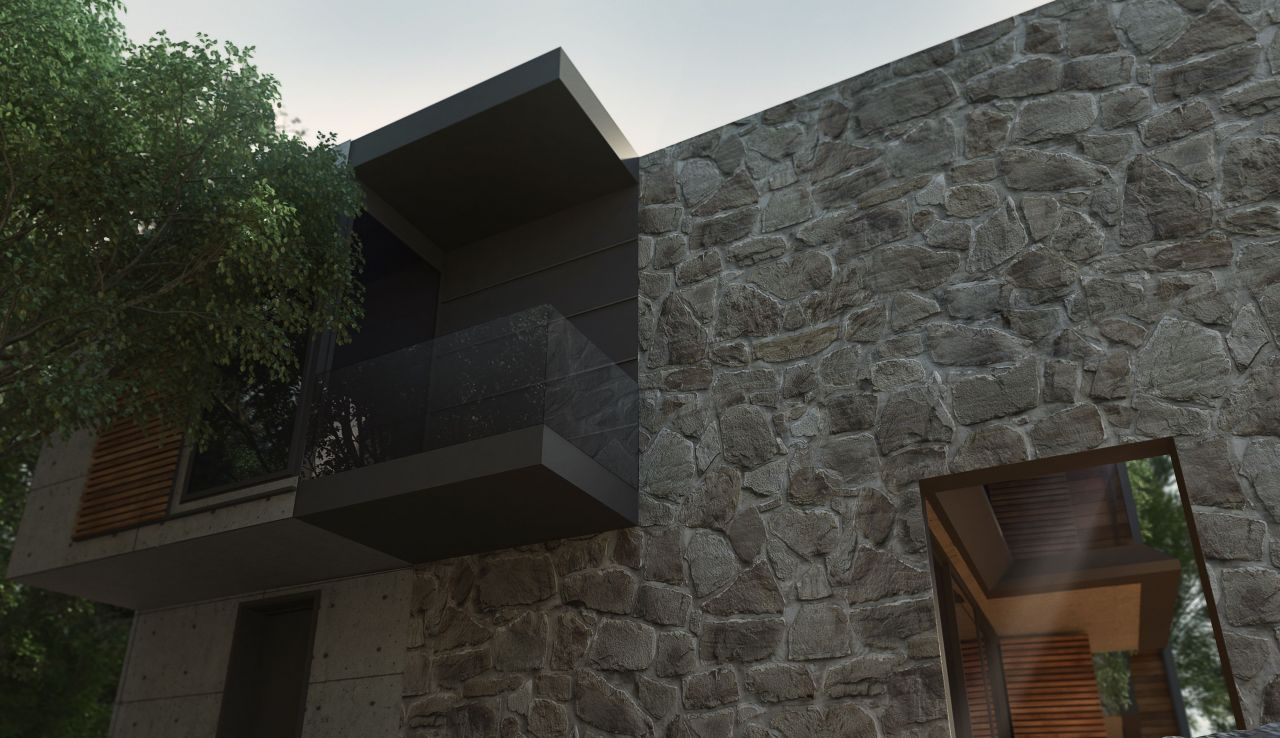Villas For Sale in Olea Residence in Dhermi