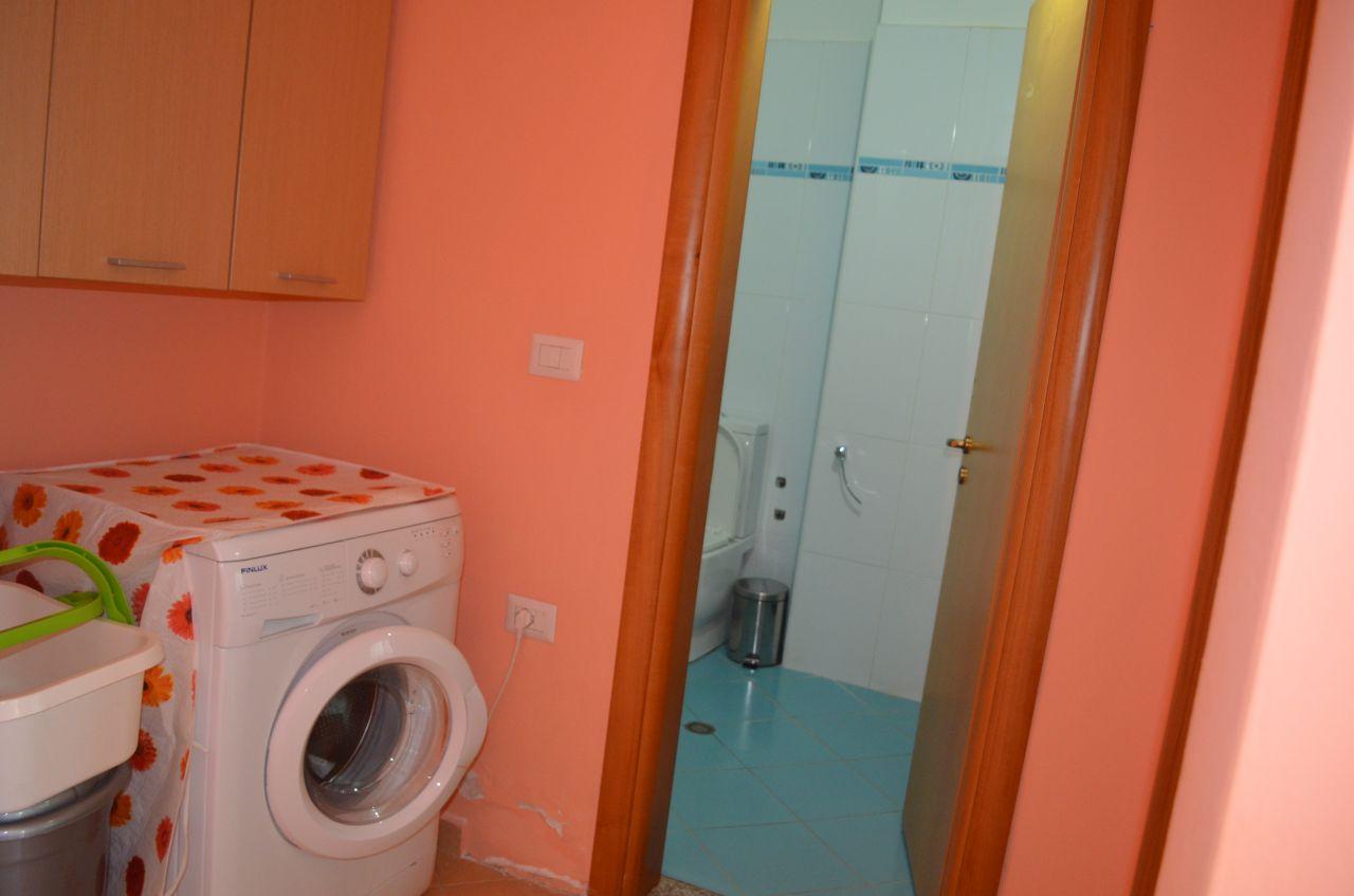 Apartment For Sale In Dhermi, Albania