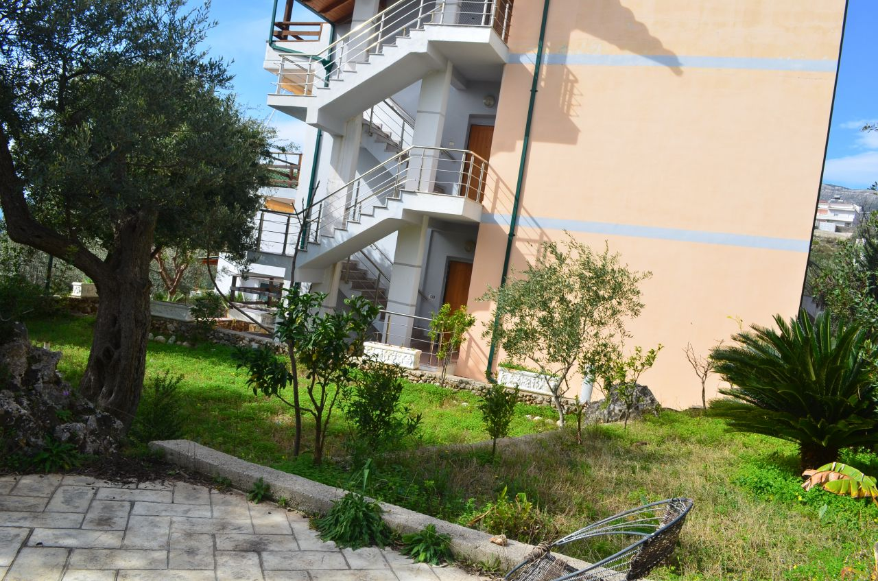 Apartment For Sale In Dhermi, Albania