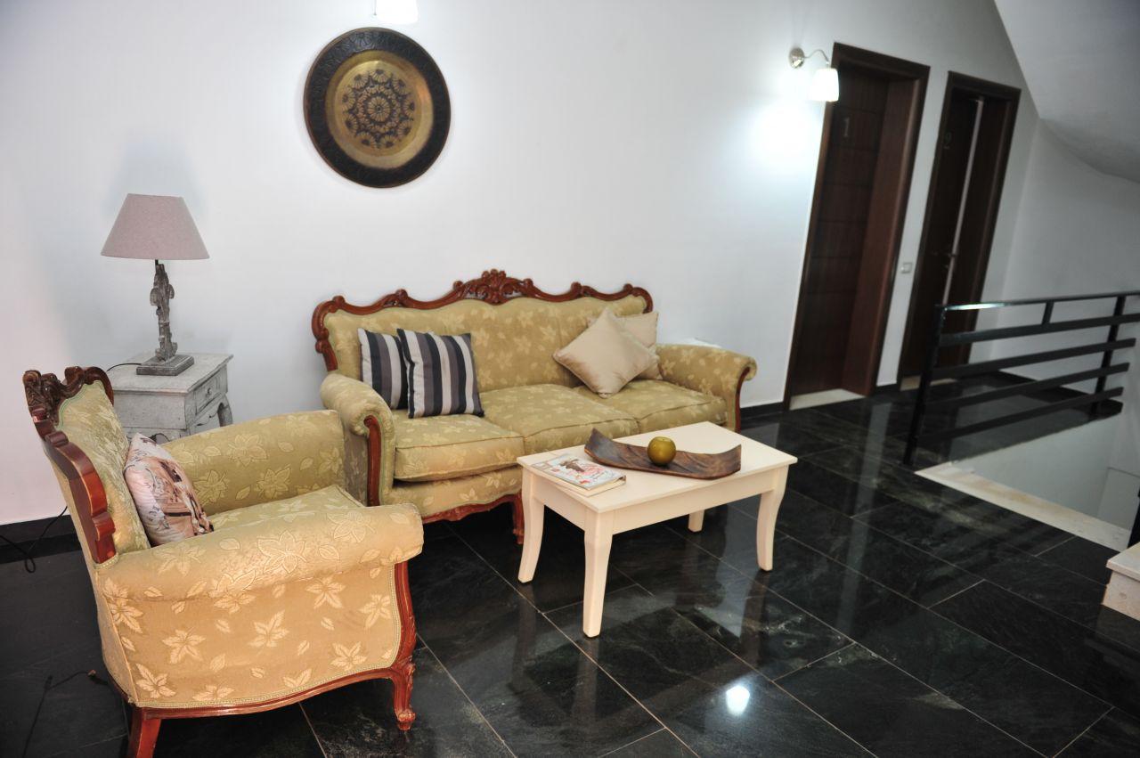 Nyaralás a Hotel Natali-ban, Dhermi, Albánia