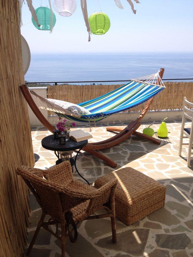 Отдых в Отеле Натали, Дерми Албания