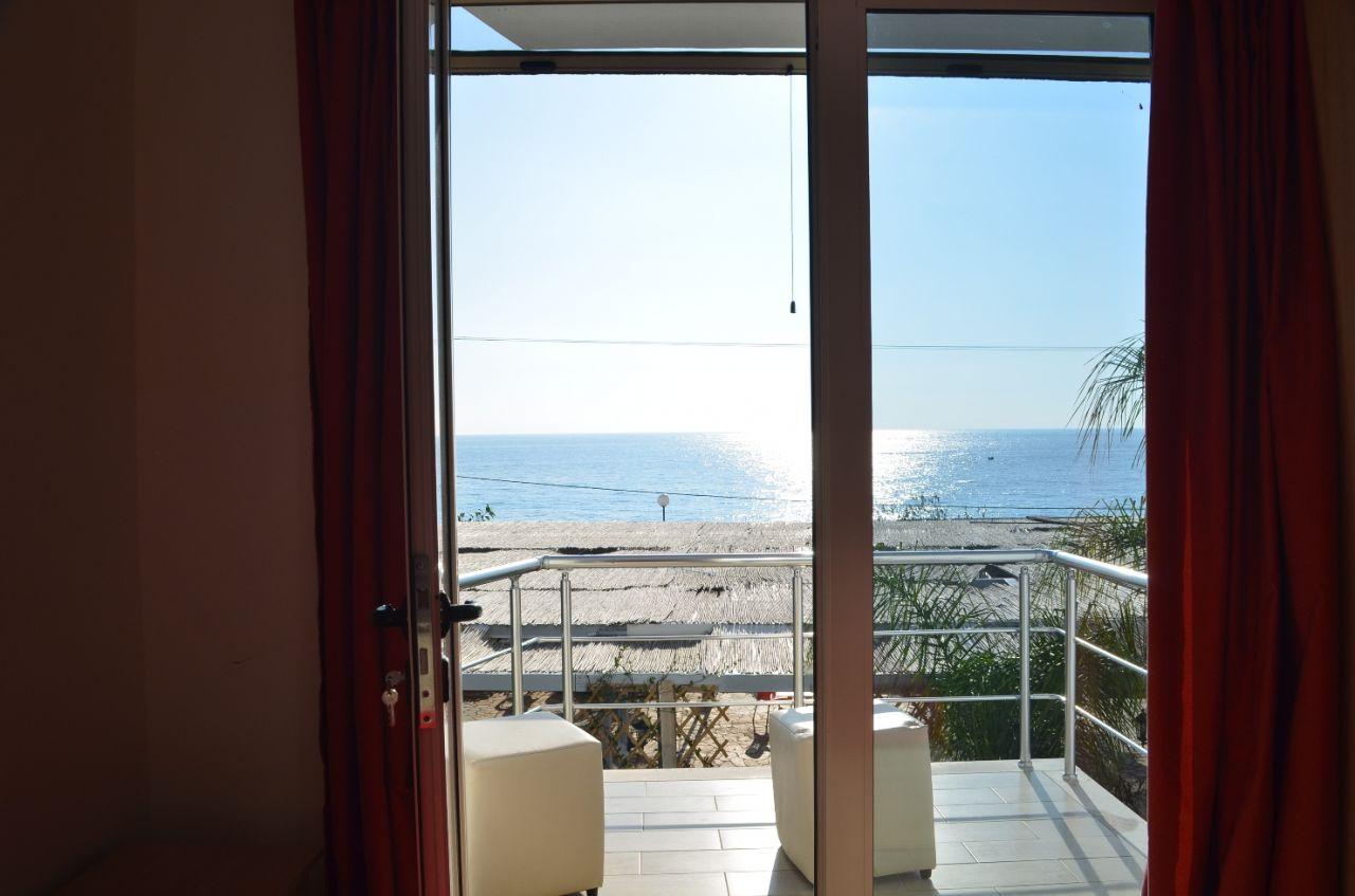 Holiday in Hotel in Albania, Dhermi