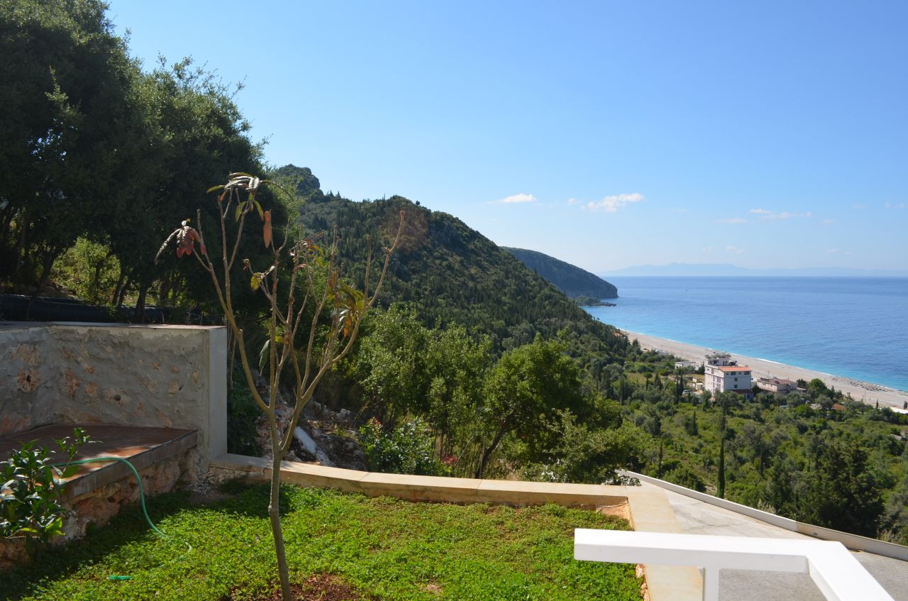 Albania Property for Sale in Dhermi. Brand New Property in Albania Coast