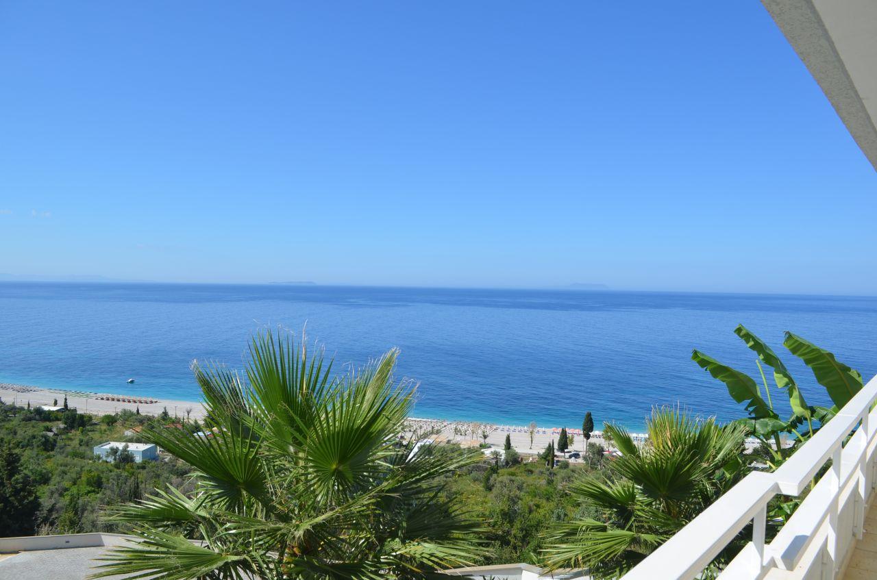 17 Dhermi beach, Dhermi 9425