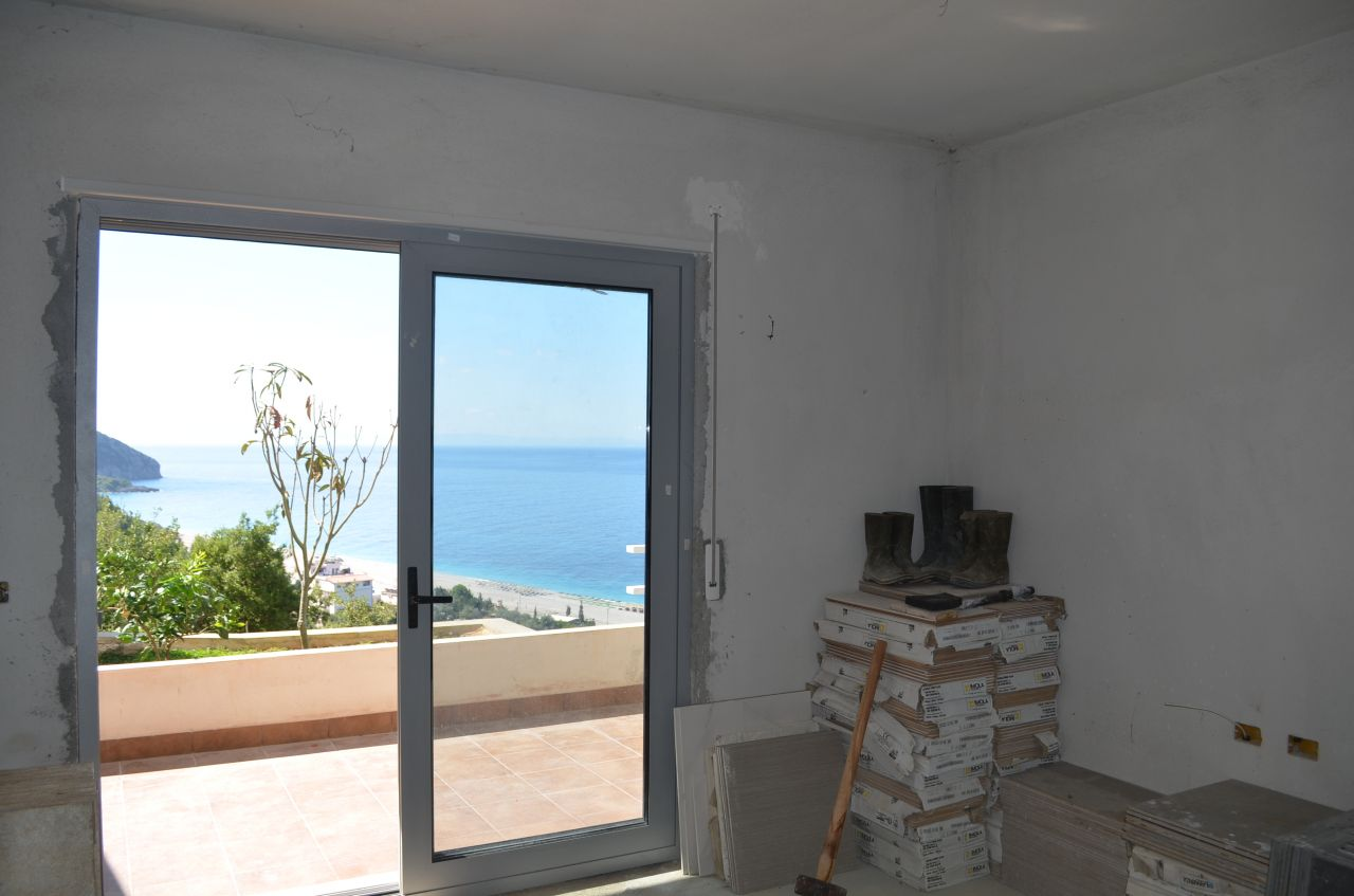 Albania Real Estate in Dhermi