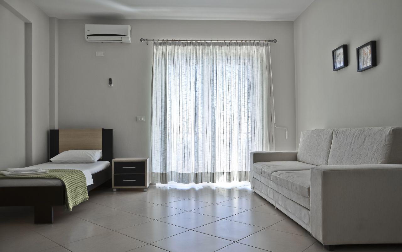 Отдых с Albania Property Group в Отеле в Дхерми
