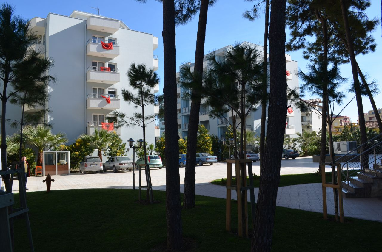 Holiday Apartments in Albania. Apartments for rent in Durres