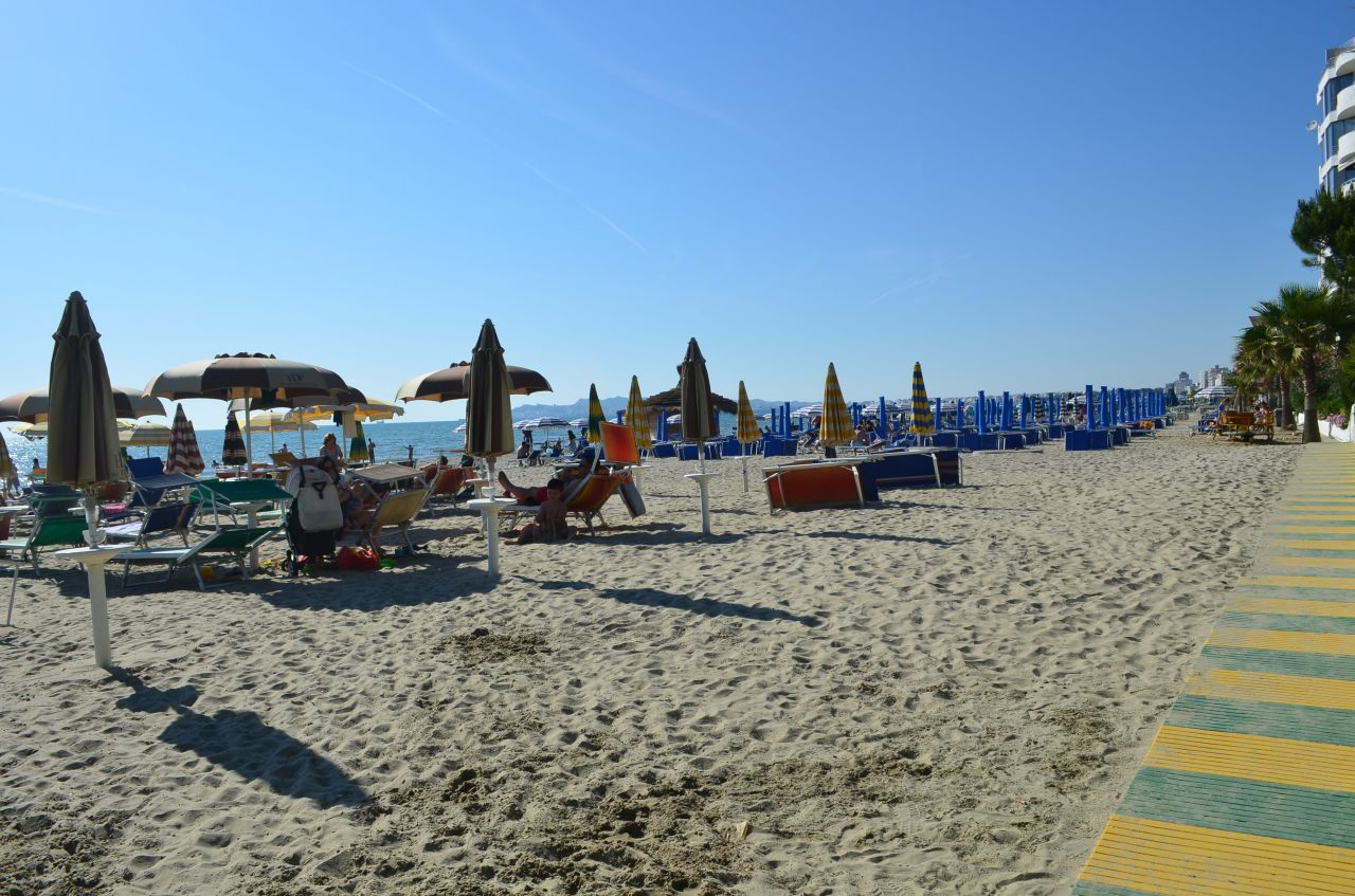 best vacations in albania in holiday apartments in durres sandy beach