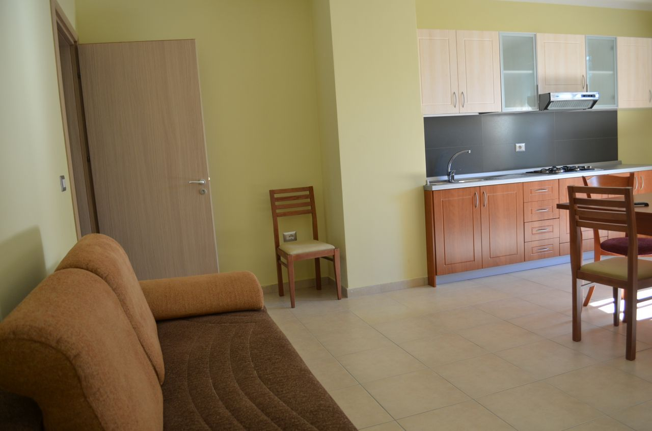 wonderful holidays in Albania along the Adriatic beach in apartments in albania