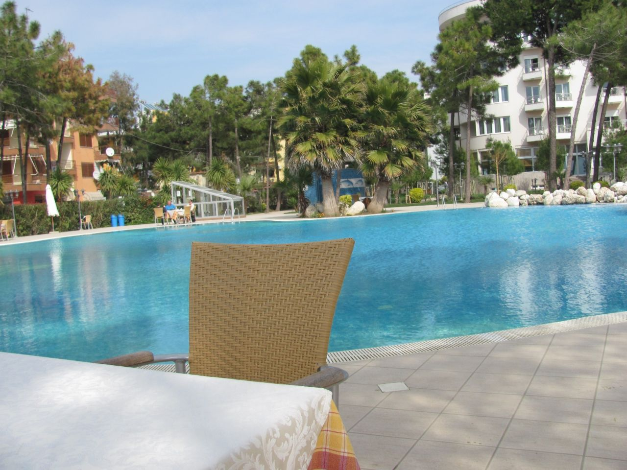 Hotel Apartments in Albania. Rent Apartments in Durres