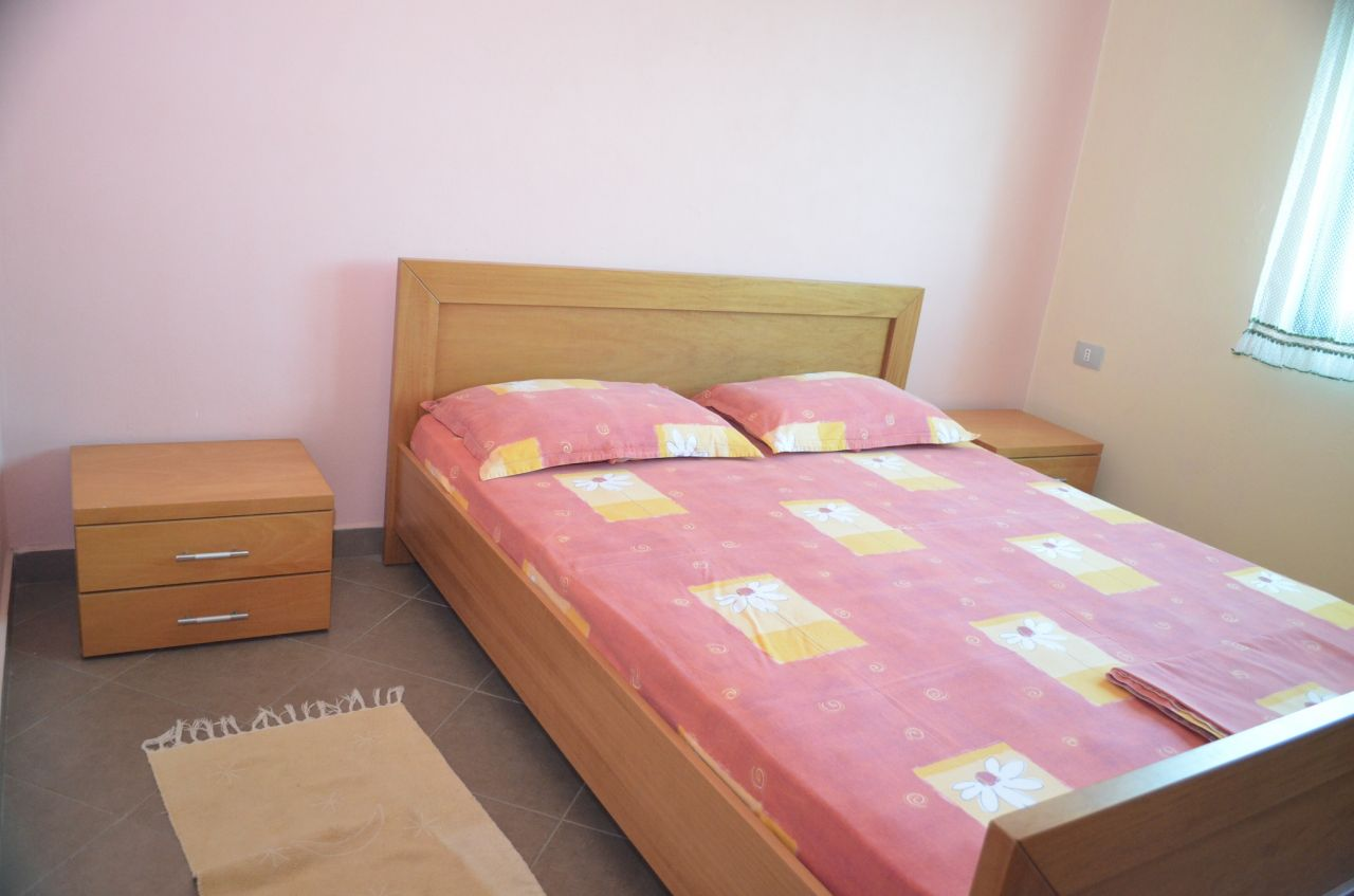 Rent Holiday Apartment in Albania, Durres.