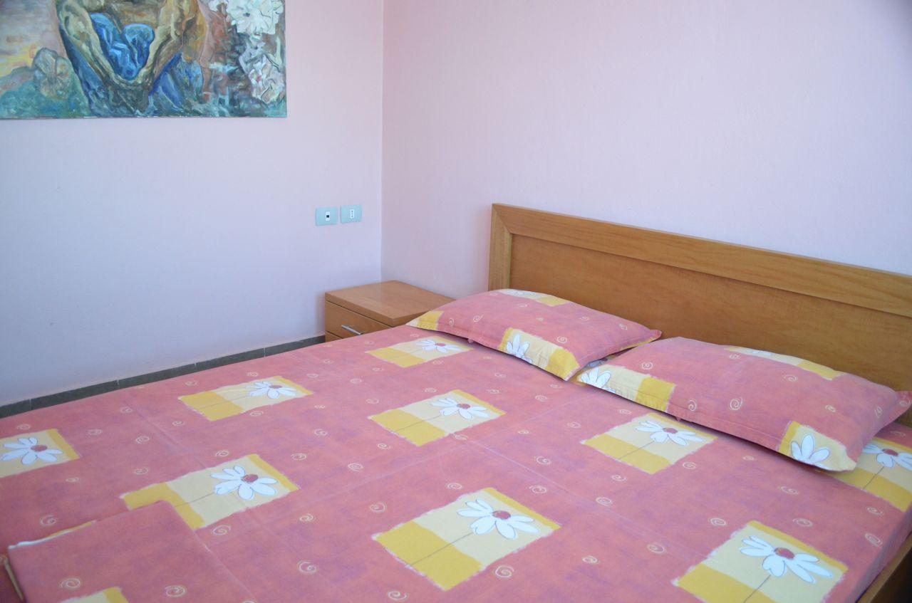 Apartament per pushime ne Durres.