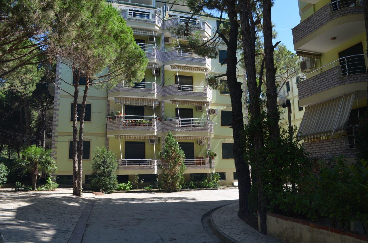 Wynajmij apartament wakacyjny w Albanii, w Durres