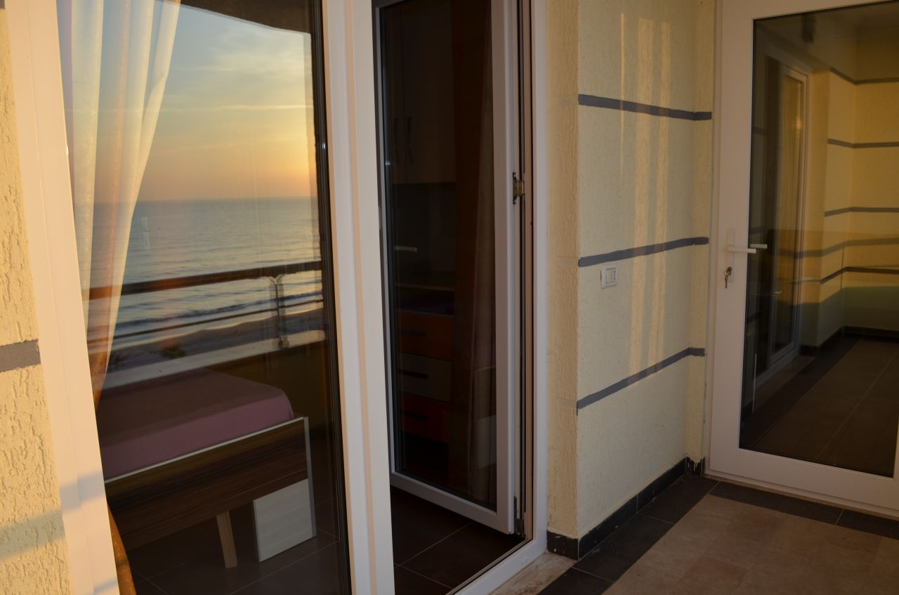 Apartment for Rent in Durres, for holidays at the Adriatic sea