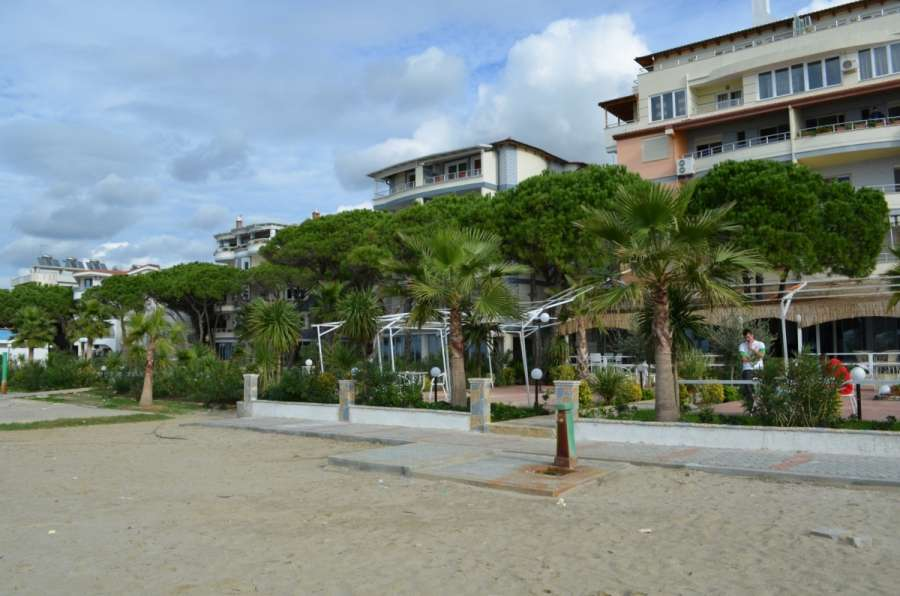 Rent Holiday Apartments in Albania, Durres. Apartment in Durres Next to the Sea.