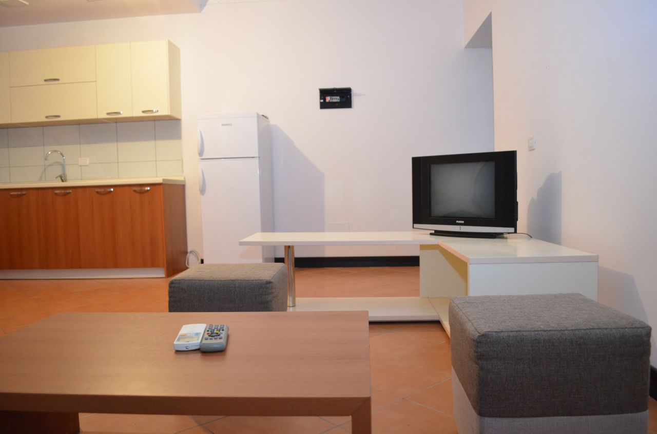 Appartment for rent for vacations in Durresi city, Albania.