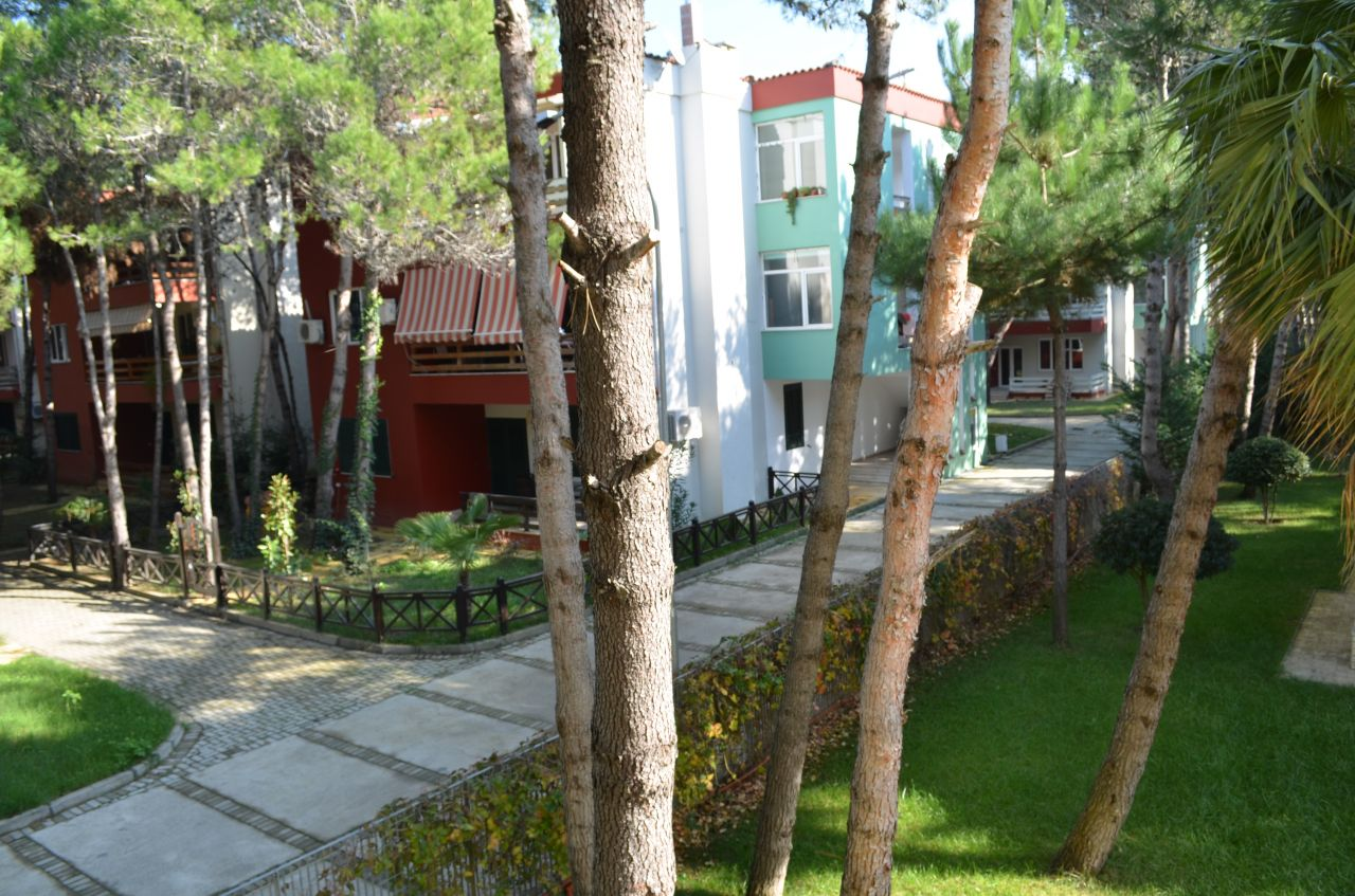 Apartment for holidays in Durres for rent. It is located near the sea, near the capital Tirana, and other albanian cities.