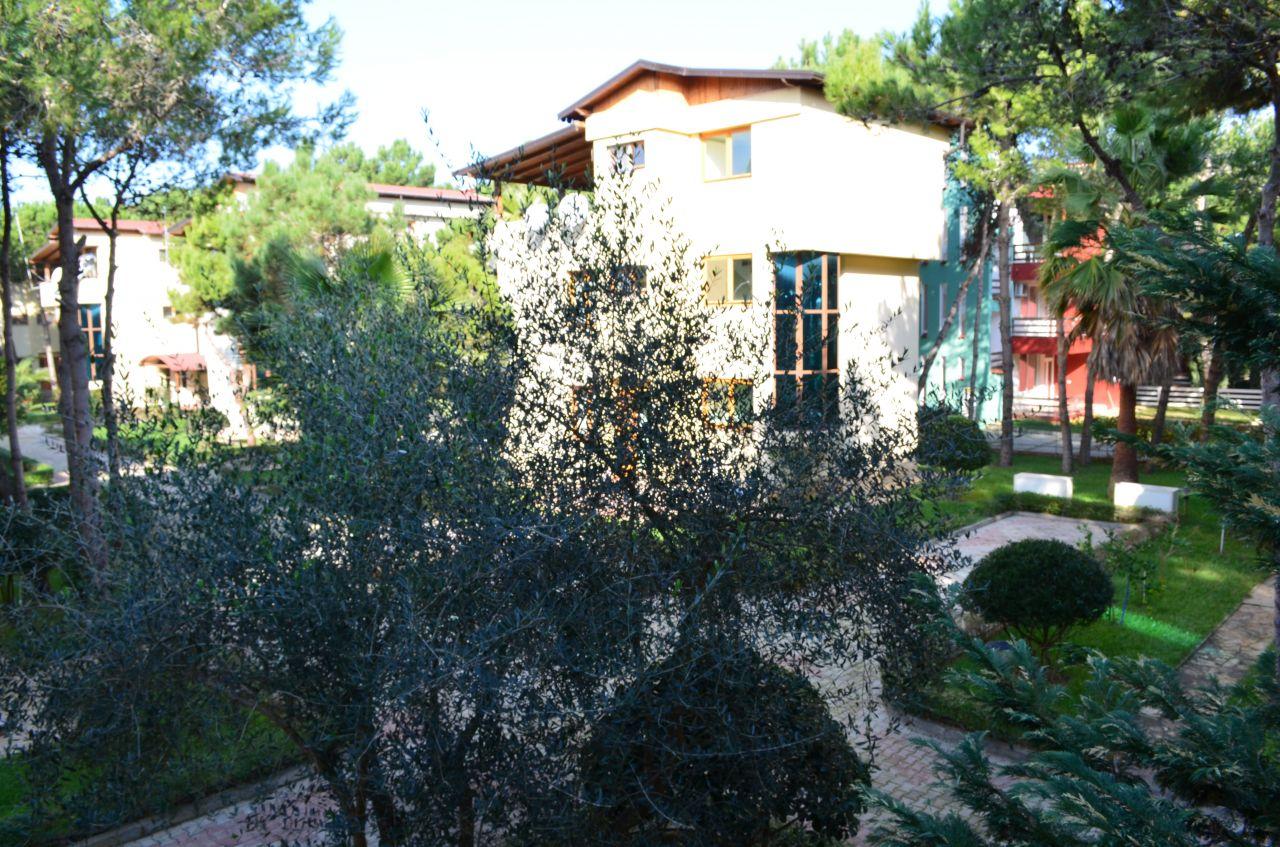 Villa in affitto a Durres