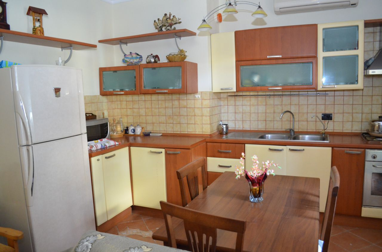 Villa for rent in Qerret, Durres