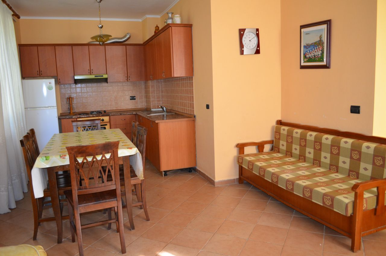 Holiday Rental Albania, Durres. Gated Touristic Property Albania