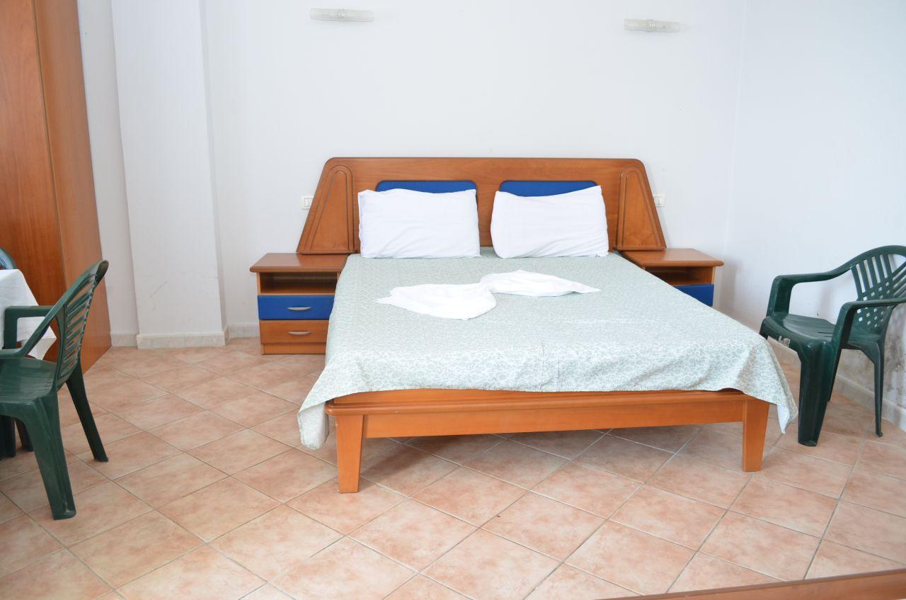 Квартира в Аренду возле Адриатического моря