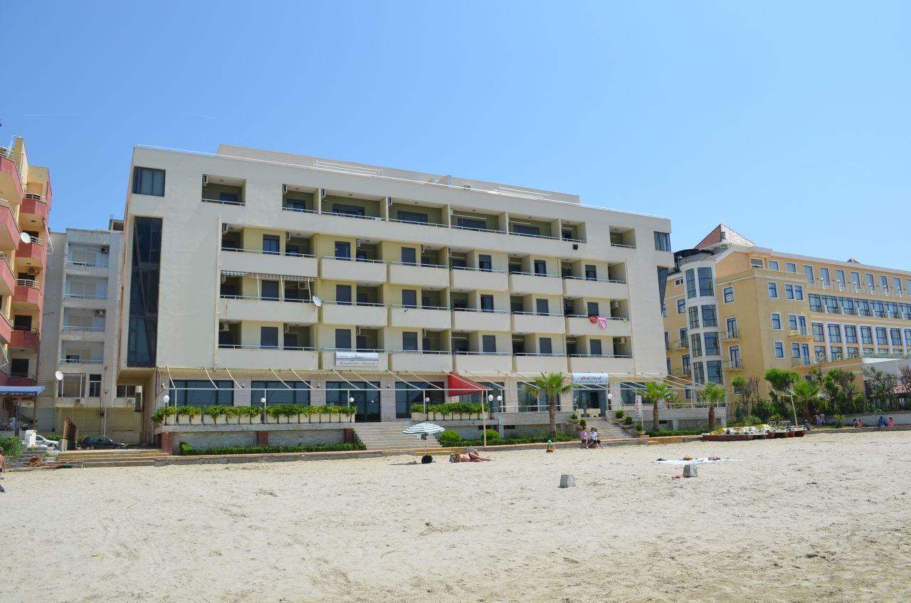 Appartamento per Vacanze in Albania. Appartamento in Affito a Durrazzo